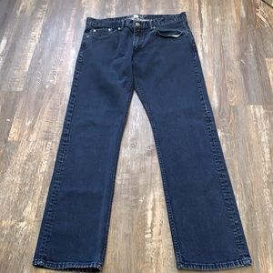 Men's Banana Republic jeans